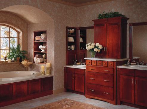 Fertig Cabinet - Baths