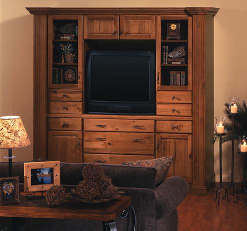 Fertig Cabinet - Home Entertainment